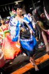 moschino-spring-summer-2018-ss18-rtw-backstage-pics (44)-poncho