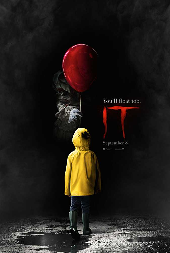new-scary-horror-movies-it-pennywise-bill-skarsgard-halloween-2017