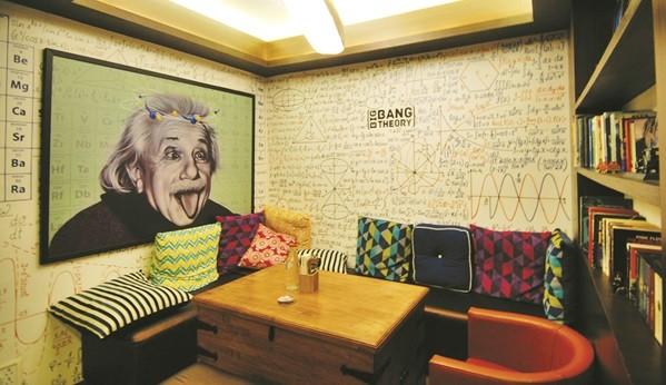 pubs-in-chennai-big-ban theory-einstein-image-design-elements