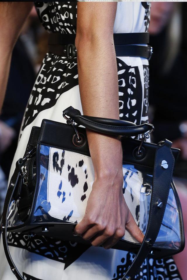 2018 Handbag Trends
