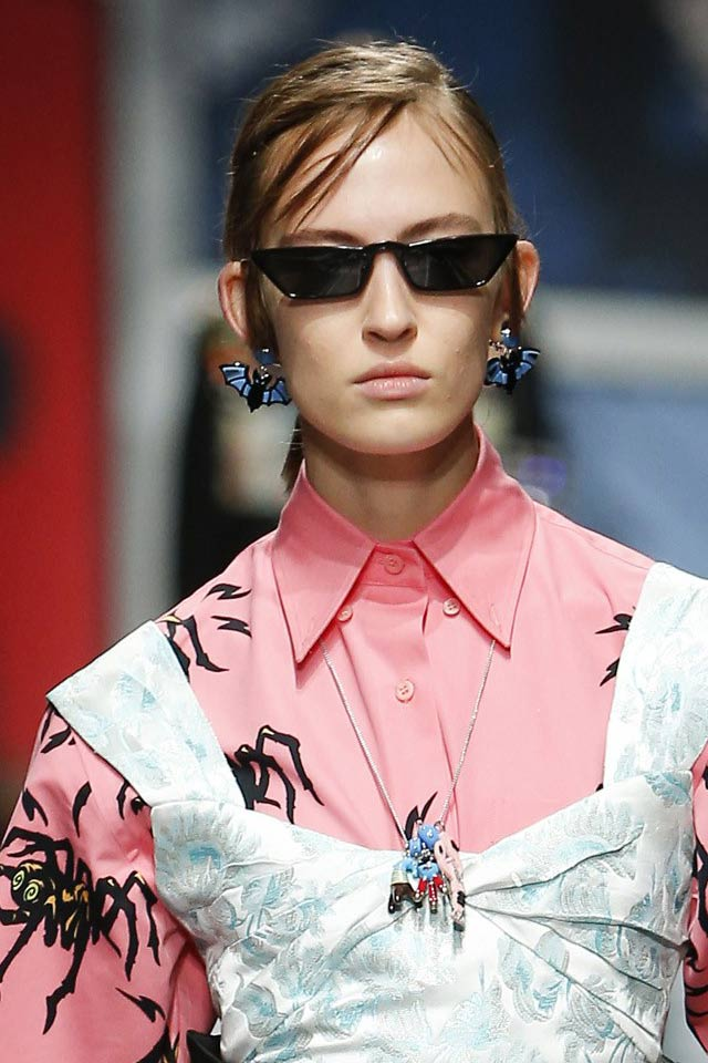 New Sunglasses Trends For 2018 Women 39 S Most Fashionable