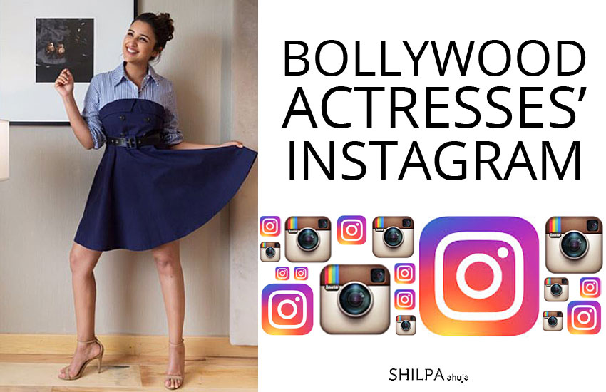 Bollywood Actresses' Instagram Bollywood-instagram-actresses-fashion-follow-accounts-style1