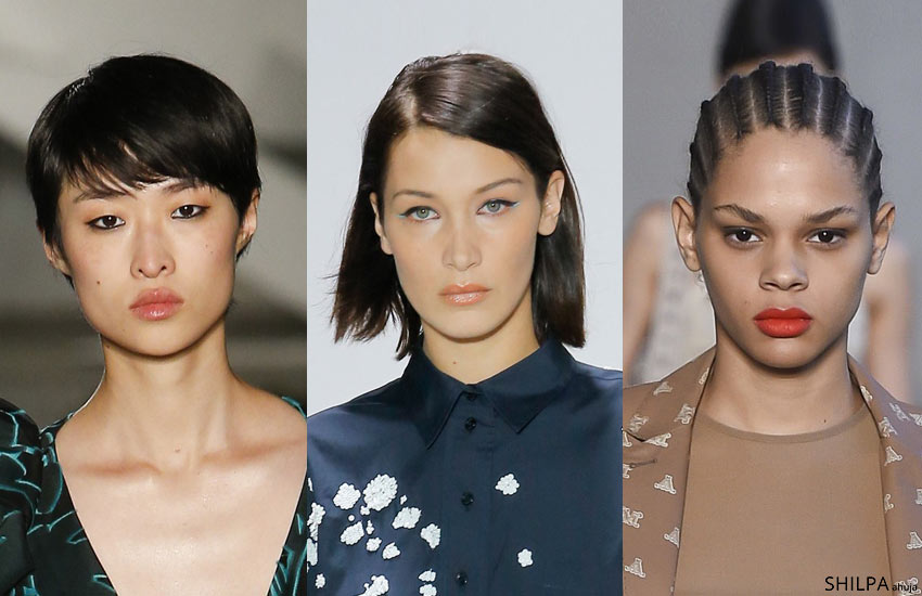 Hairstyle-trends-analysis-fashionweek-runway-collections-spring-summer-2018-slubanalytics