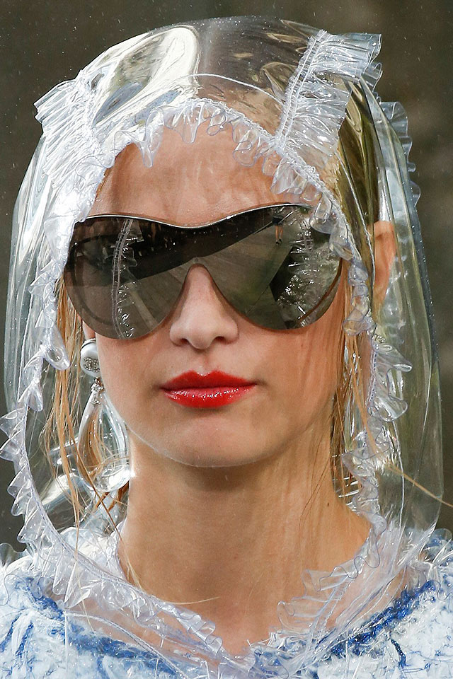 New Sunglasses Trends for 2018 | Women's Most Fashionable ...