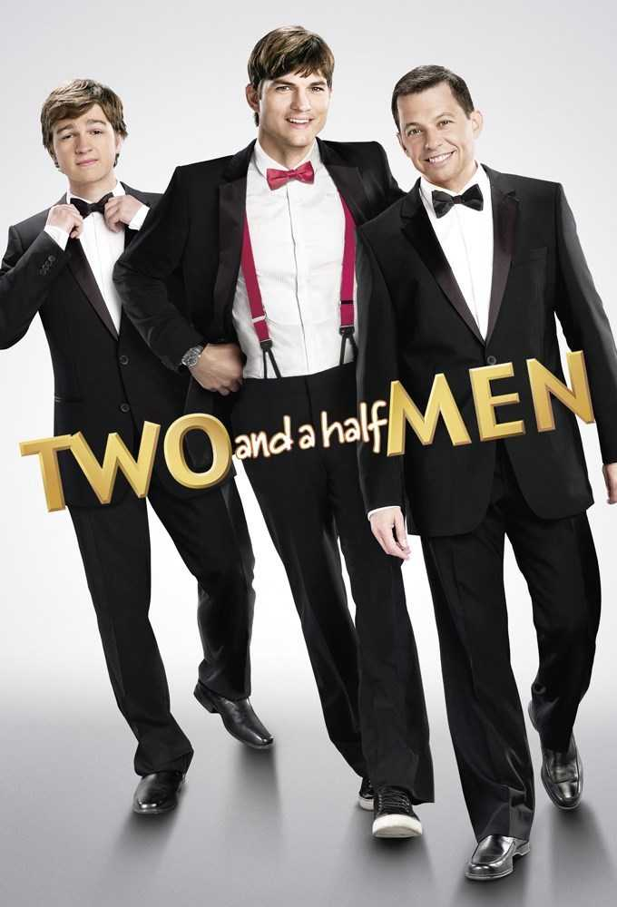 best-american-tv-series-guys-two-and-a-half-men-ashton-kutcher-charlie-sheen