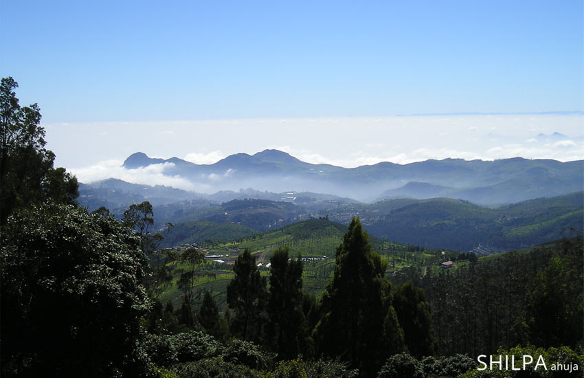 best-hill-station-sightseeing-vacation-spot-south-india-trip-tour-guide-ooty