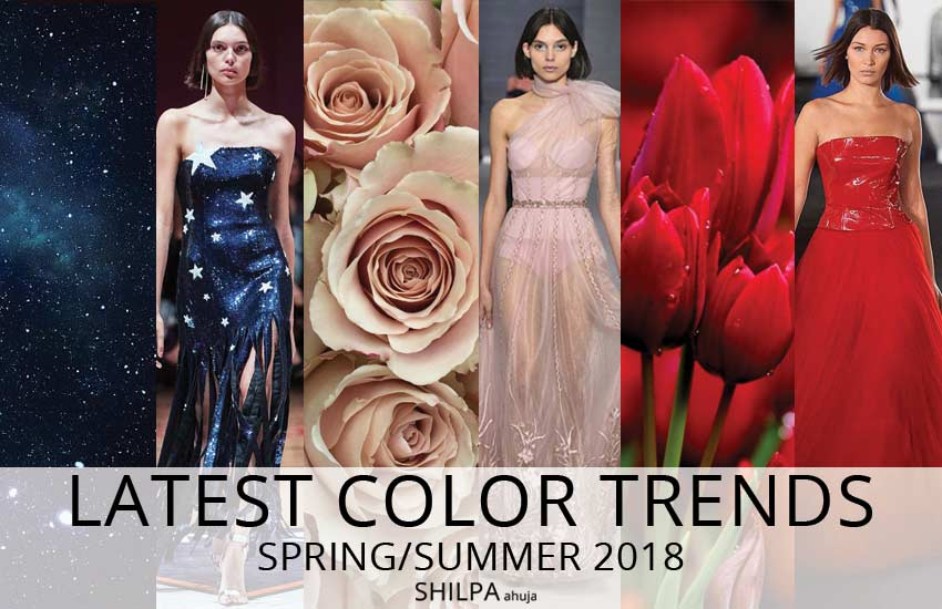 7e6935722e62 Spring Fashion Colors You Need in Your Closet for 2018!