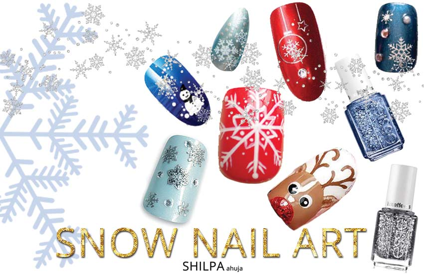 best-winter-snow-nail-art-design-ideas-snowflake-reindeer-2018
