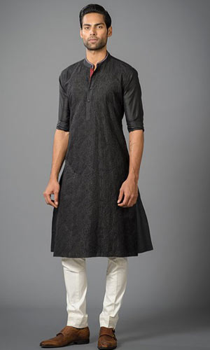 Latest Kurta Styles For Men Men S Designer Kurta Trends
