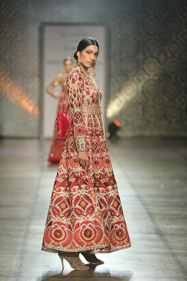 indian-wedding-guest-fashion-embroidery-gown-outfit-idea