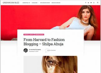 shilpa-ahuja-fashion-blogger-interview-greenroom-influencer-marketing