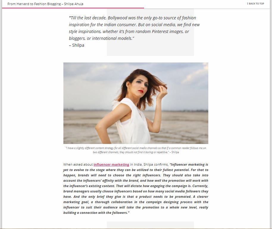 shilpa-ahuja-indias-prominent-leading-indian-fashion-blogger-influencers
