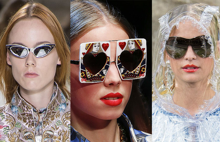 5811033f798b0 Spring 2018 Sunglasses trend analysis sunglasses-trend -nalysis-spring-summer-2018
