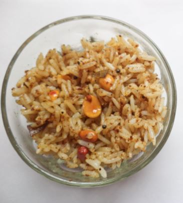 tamarind-rice-puliyogare-andhra-pradesh-cuisine-south-indian-food