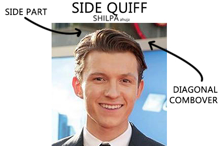 top-mens-hairstyle-beards-grooming-trends-tips(3)-side-quiff-diagonal-combover-tom-holland