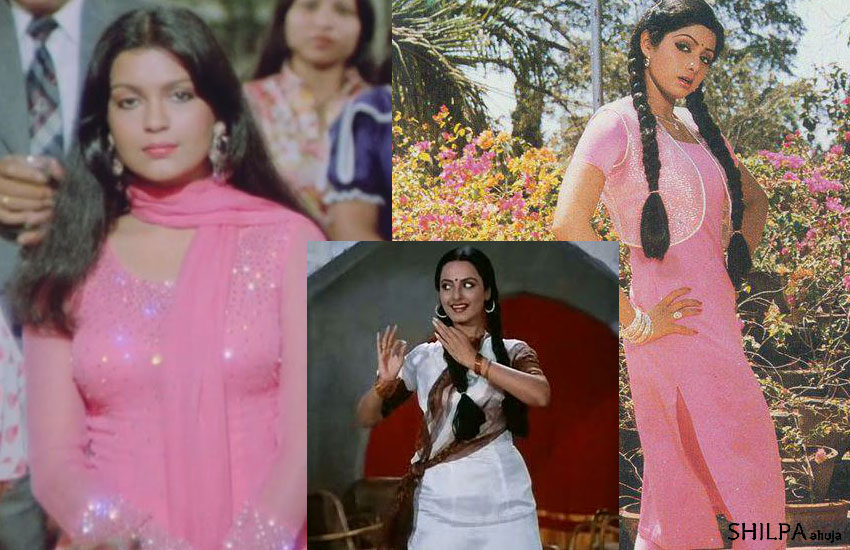 well-fitted-salwar-zeenat-aman-rekha-80s-bollywood-fashion