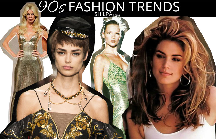 90s Fashion Trends: 90s Are Back With These 11 Throwback