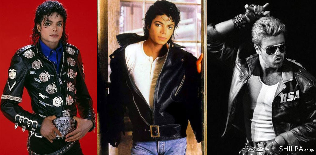90s-leather-jackets-fashion-michael-jackson-george-michael