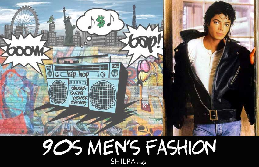 90s men's fashion 90s-mens-fashion-hip-hop-punk-rock-style-michael-jackson