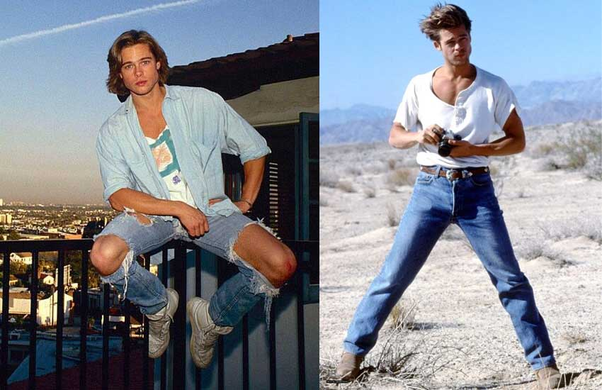90s-mens-fashion-style-jeans-brad-1-pitt