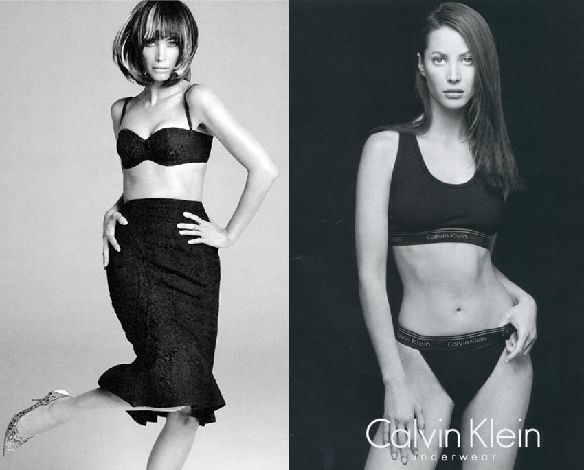 90s-supermodels-christy-turlington-calvin-klein-magazine-ad-campaigns-fashion-style