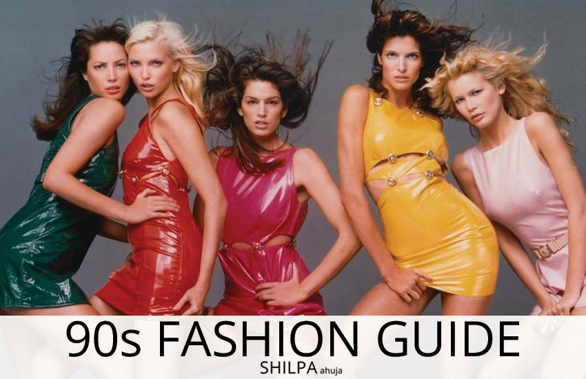 90s Fashion: All You Need to Know About the New Retro!