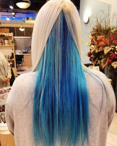 underlights hairUNDERLIGHTS-RAINBOW-HAIR-LATEST-TRENDS-FOR-WOMEN-HAIR-COLOR