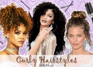 best-quick-simple-easy-curly-hairstyles-long-hair-natural-frizzy-hairdos-haircuts