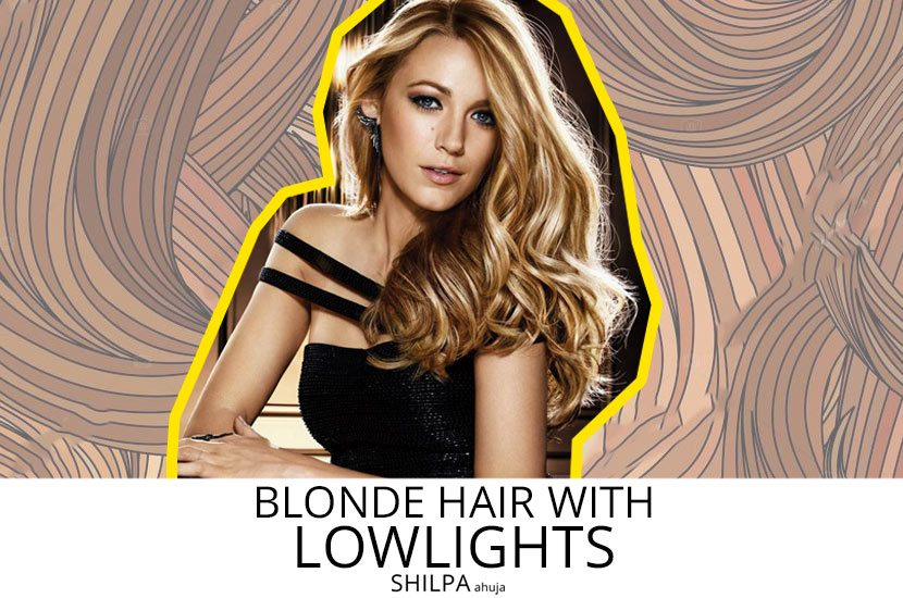blonde hair with lowlights blonde-hair-with-lowlights-latest-hair-color-celebrity-style
