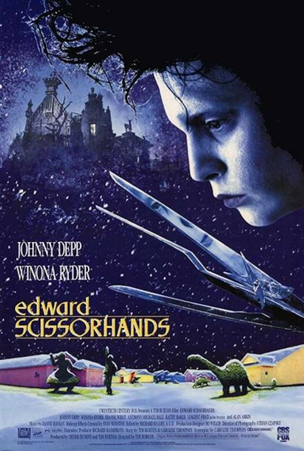 edward-scissorhands-johnny-dep-90s-hollywood-movies