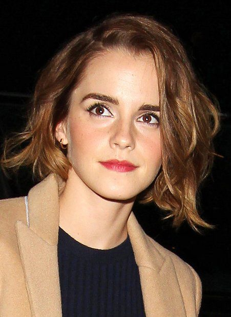 Perfect brows emma watson- eyebrow arch - natural eyebrows - filling in eyebrows