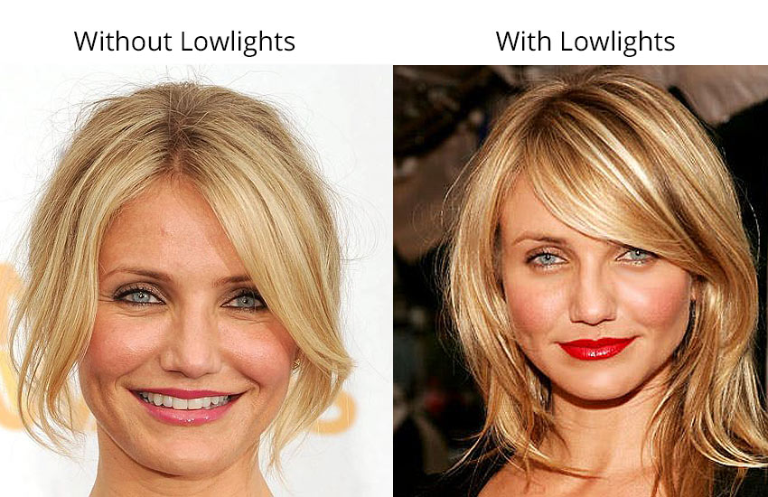 Blonde Hair With Lowlights 21 Chic Ideas To Choose From