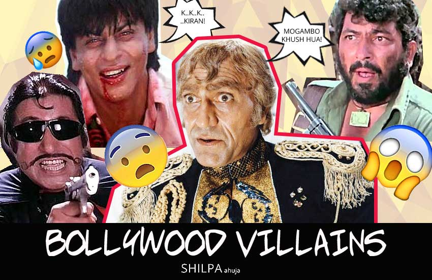 famous-bollywood-villains-70s-negative-80s-characters-90s-movies