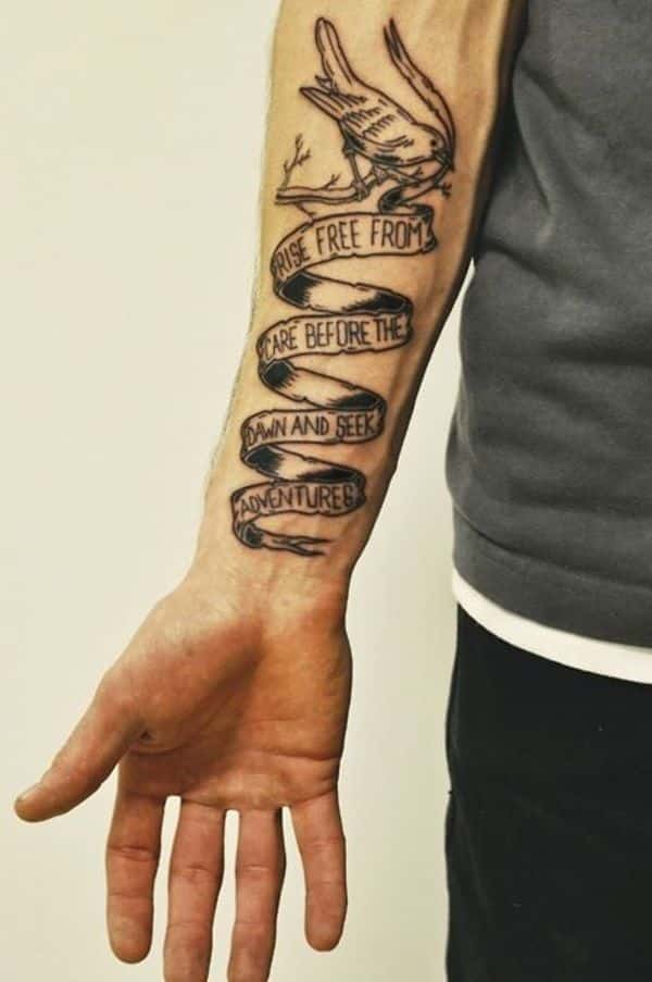 Tattoos For Men 50 Guy Tattoo Ideas For All Body Parts