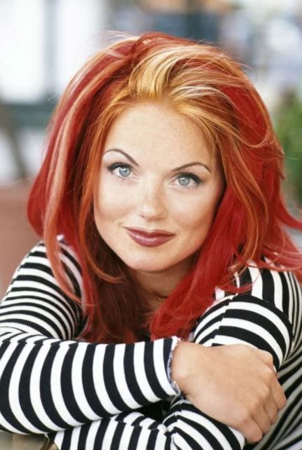 geri-helliwell-red-highlights-90s-big-hair