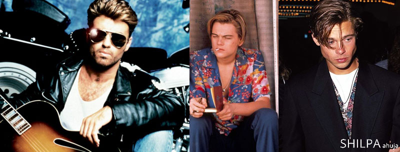 hairstyles-for-men-90s-brad-pitt-leonardo-dicaprio