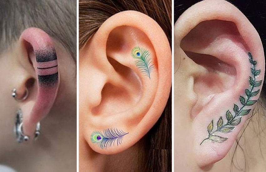 helix-ear-tattoos-latest-trendy-women-creative-ideas