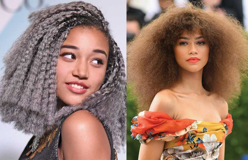 how-to-style-big-curly-hair-natural-curls-brushed-out-braids-zendaya-amandla-stenberg