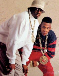 Jay Z Necklace 90s Hip Hop Fashion Style