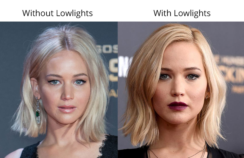 Blonde Hair with Lowlights: 21 Chic Ideas to Choose from - photo #12