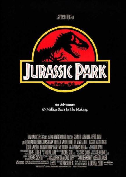 jurassic-park-adventure-genre-90s-movies