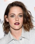 kristen stewart-subtle-balayage-for-short-hair-brown
