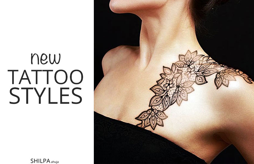 tattoo styles lates-new-tattoo-styles-tattoo-trends-women-trendy-ideas