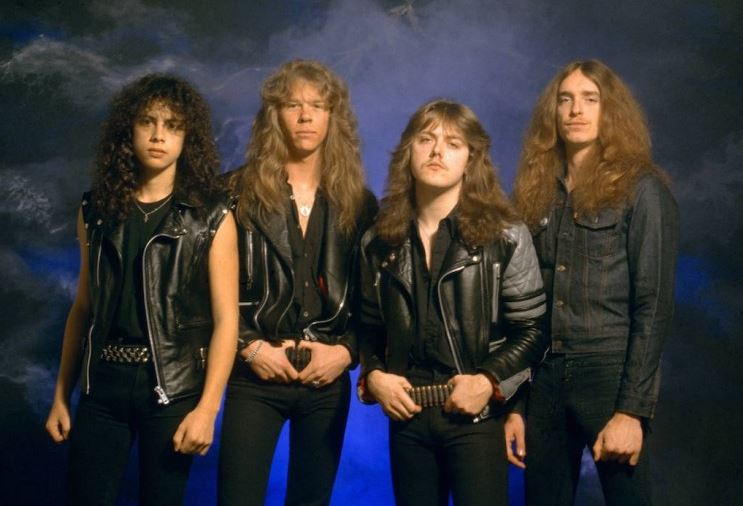 90s men's fashion metallica-long-wavy-hair-leather-90s-rock-fashion-for-men