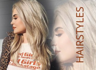 New Hairstyles for Women for 2018\'s Hottest Makeover