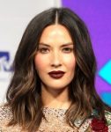 olivia-munn-celeb-inspired-lob-balayage-caramel-hair-tips-colored