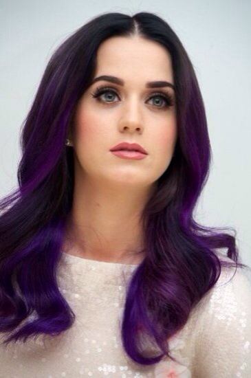 purple-katy-perry-hair-color-ideas-balayage-trends