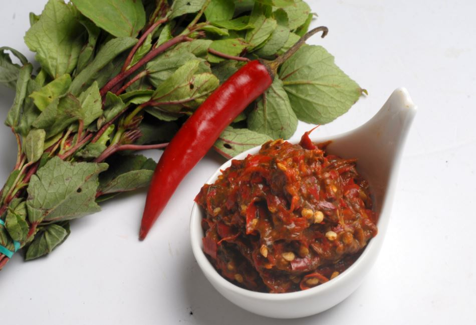 spicy-gongura-thokku-pickle-andhra-cuisine-south-indian-food
