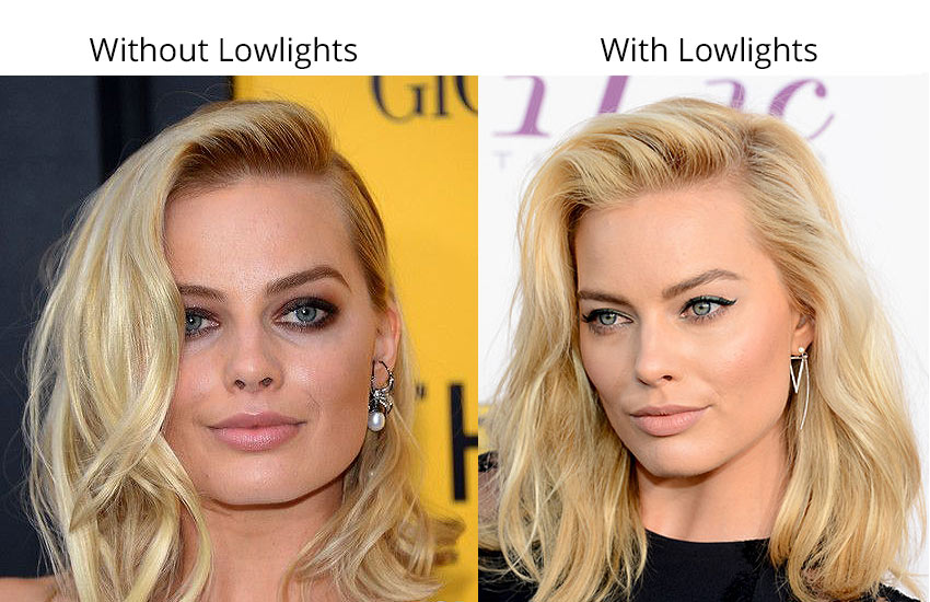 sun-kissed-imitation-hair-latest-blonde-hair-with-low-highlights-margot-robbie-celebrity-haircolor