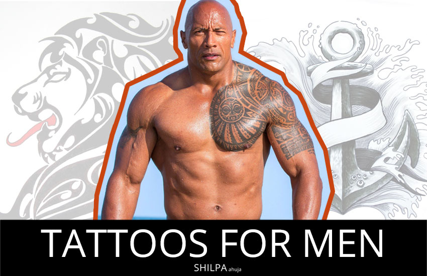 tattoos for men tattoos-for-men-latest-trendy-tattoo-styles-ideas-body-parts